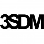 3SDM Logo