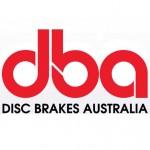DBA Brakes Logo
