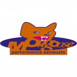 Mongoose Exhaust Logo