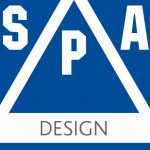 SPA Design Logo