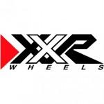 XXR Alloy Wheels Logo
